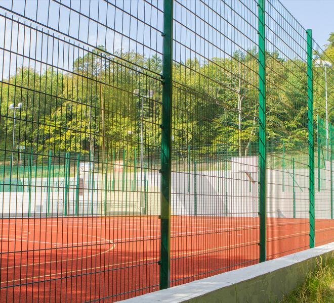 Ogrodzenia Panelowe Sportowe